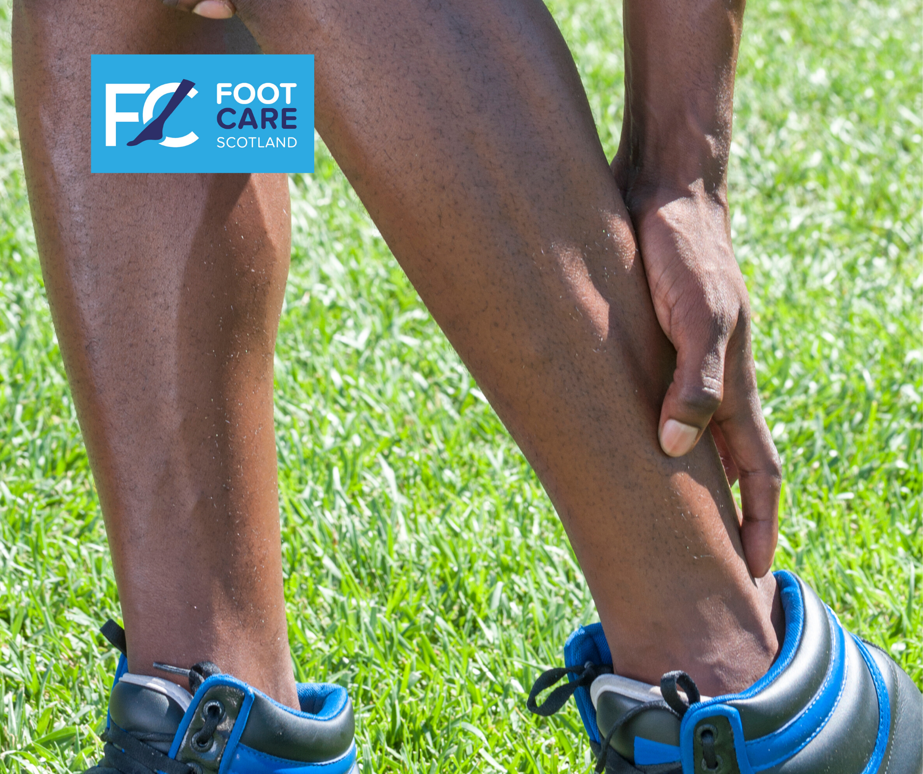 Achilles tendon pain in runners
